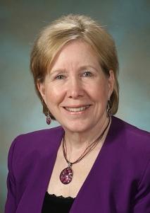 Senator Jeanne Kohl-Welles - R-E-S-P-E-C-T