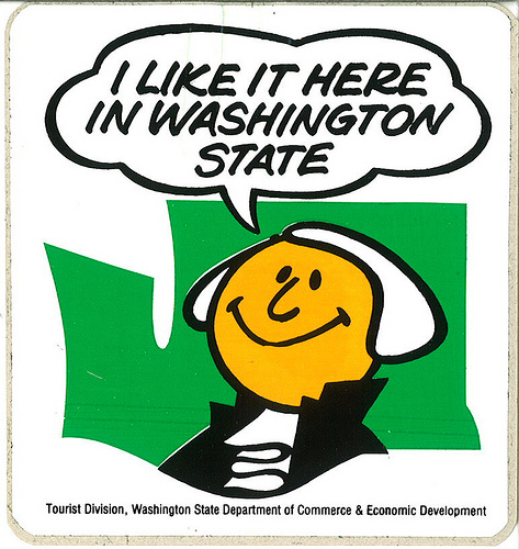 Courtesy WA State Tourism Board