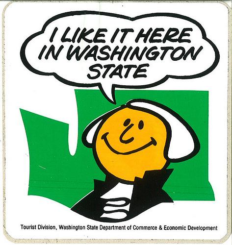 Courtesy WA State Tourism Board