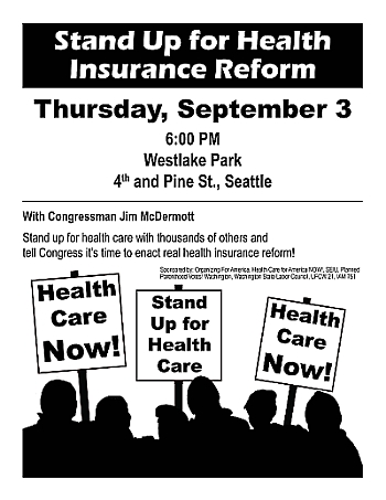 September3HealthCareRally